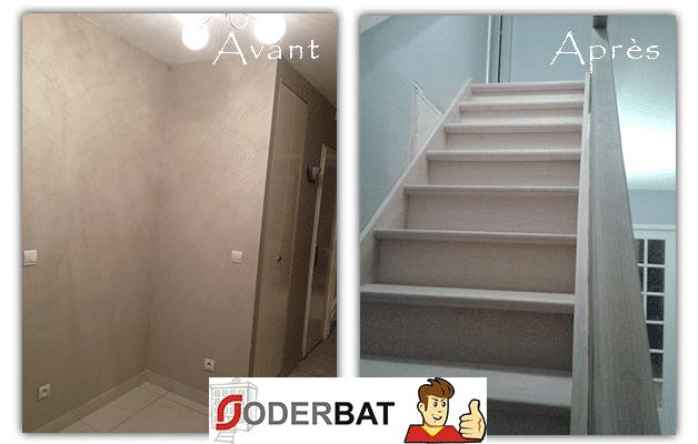 votre escalier pour combles 2m2 au sol pour un maximum d 39 espace. Black Bedroom Furniture Sets. Home Design Ideas
